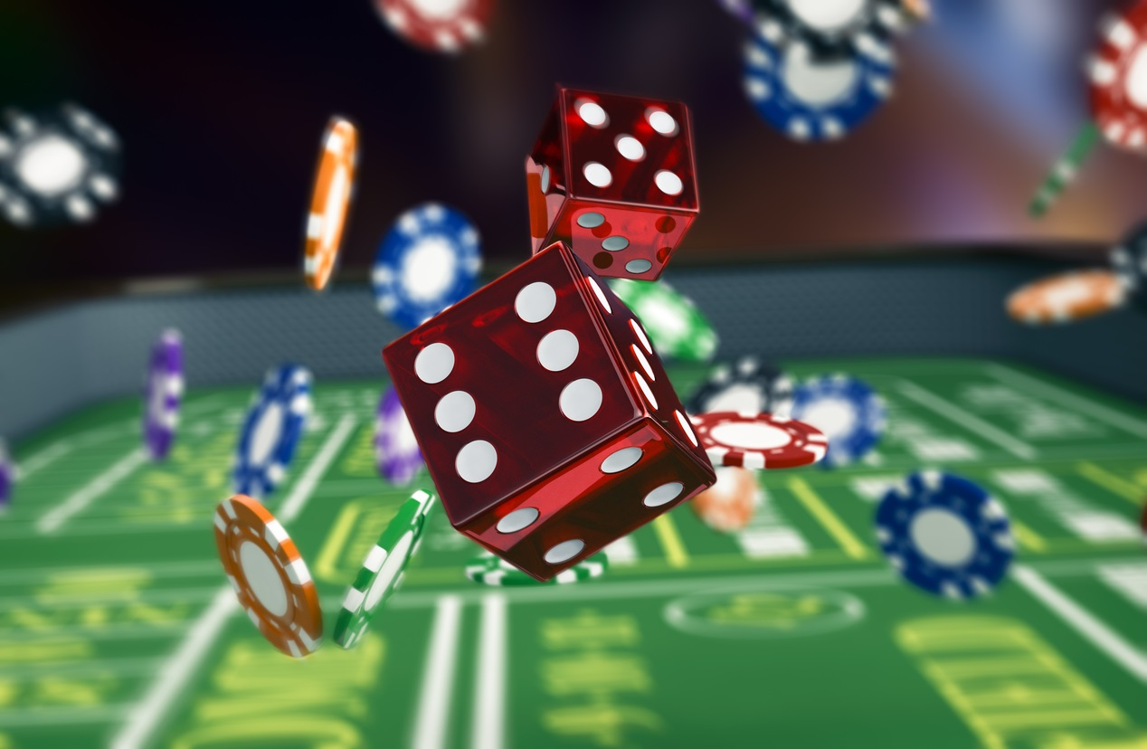 Play Online Casino Games